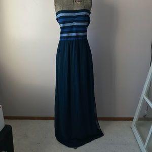 💋💯HP Rachel Roy maxi dress